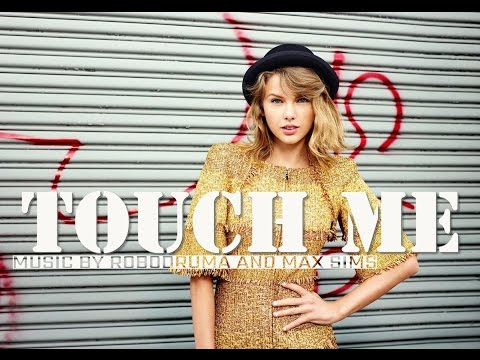 Taylor Swift / Demi Lovato Type Beat ''Touch Me'' (by Robodruma & Max Sims) SOLD