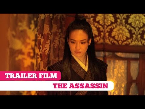 Trailer Film: The Assassin -- Shu Qi, Chang Chen