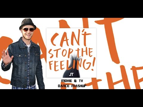 Justin Timberlake - Can't Stop The Feeling (Movie...