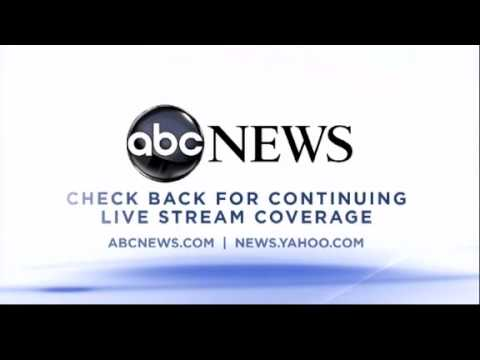 Abc News Live Coverage Hacked What Do You Hear Youtube