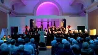 So Many Stars (by Lin Marsh) performed by Towcster Choral Society