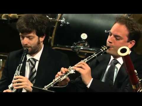 Mahler Blumine, Mahler Chamber Orchestra/Daniel Harding
