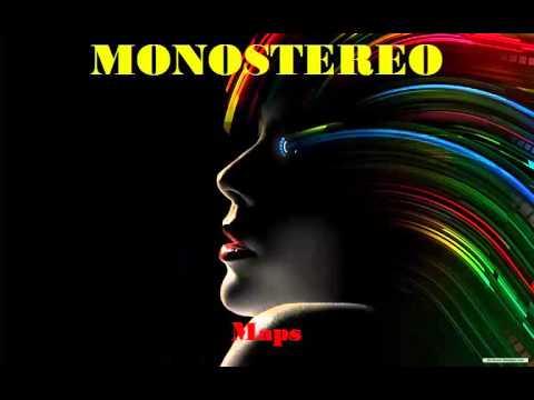 MONOSTEREO -  Maps(Audio)   The Remix NET
