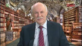 Myśląc Ojczyzna - prof. Piotr Jaroszyński