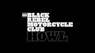 Black Rebel Motorcycle Club - Weight of the World