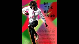 Ah Tink Ah Drunk - Problem Child ft. Tallpree (Mad Blood Riddim)