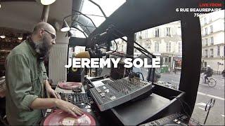 Baixar Jeremy Sole • DJ Set • LeMellotron.com