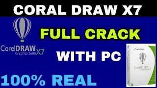 видео CorelDRAW X7 - Корел Драв скачать + серийный номер