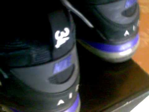 best website 52357 84bd8 NIKE AIR FORCE MAX CB 1993