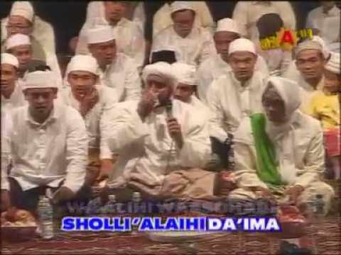 Ahlan Wasahlan , Allahu Allah, Ya Arhamarrohimin Versi Habib Syech Bin Abdul Qodir Assegaf
