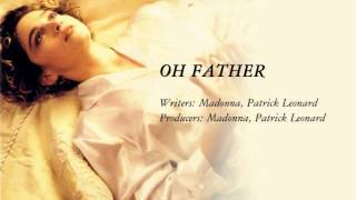 Oh Father - Instrumental