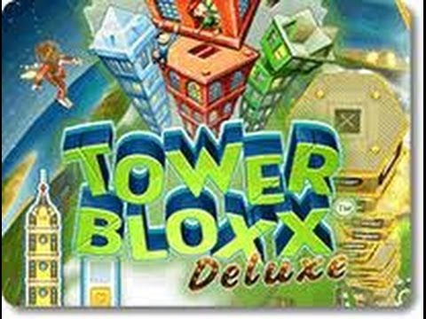 tower bloxx deluxe free  full version for pc