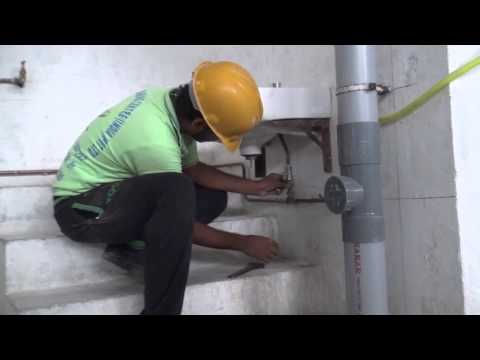 Plumbing Vocational Skills Training-1