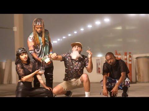 $hvnobi x Ca$hguy - Coconut Sprite [OFFICIAL MUSIC VIDEO]