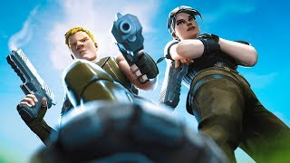 Tfue and Cloakzy are still the best duo in Fortnite...