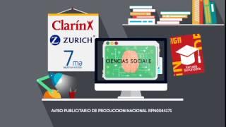 Premio Clarín-Zurich Educación 2015