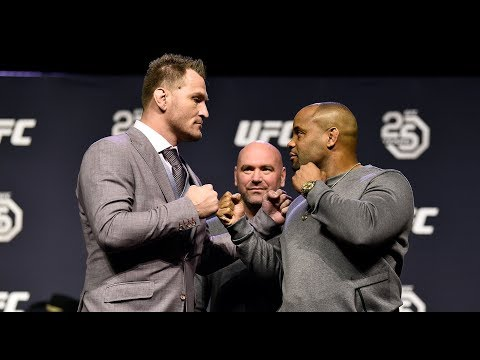 UFC 226: Pre-fight Press Conference