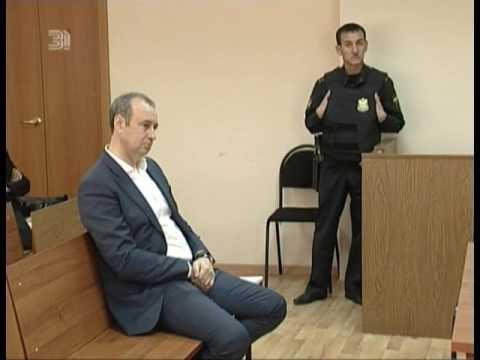 Экс-мэру Копейска вынесли приговор