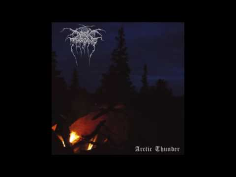 Darkthrone - Arctic Thunder [Full Album - 2016]
