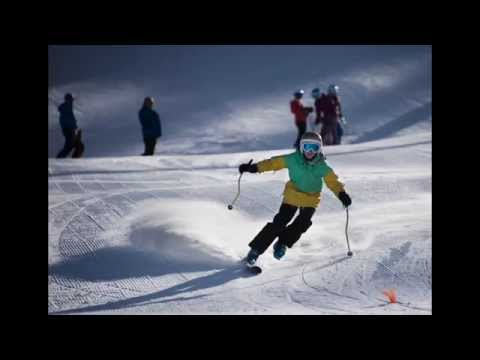 Sugar Bowl Academy teaches snow skiing