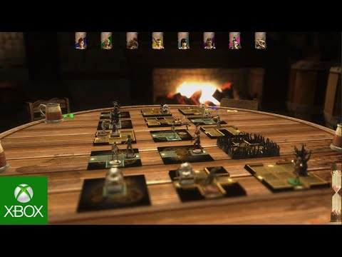 The Living Dungeon - Coming Soon to Xbox One