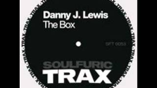 Danny J. Lewis - The box (Enzyme Black Recordings mix)