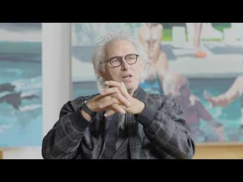 A Painter's Painter: Eric Fischl on Edvard Munch