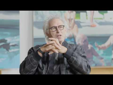 A Painter's Painter: Eric Fischl On Edvard Munch
