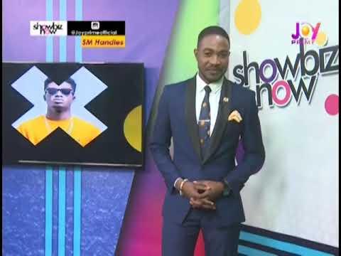 Showbiz Now on Joy Prime C (5-9-18)
