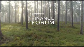 Farad Finance Forum 2020