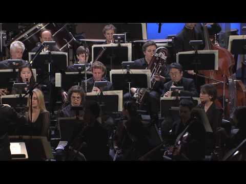 Act One: YouTube Symphony Orchestra @ Carnegie Hall
