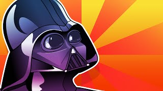YO MAMA FAT! Darth Vader / Star Wars