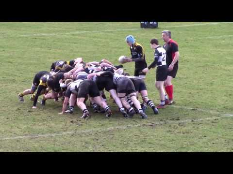 Currie vs Perthshire