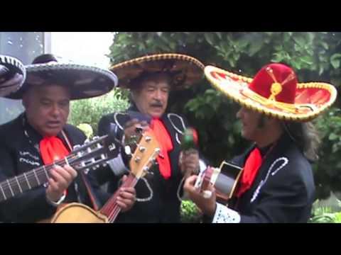Roving Mariachi Band Melbourne - Brisa Latina