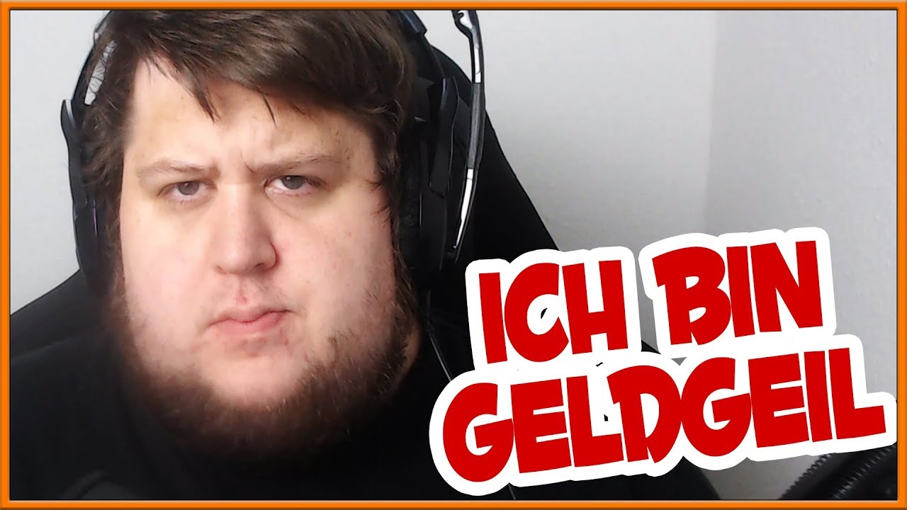 GELDGEIL bin ich - Broadcast Yourself bin ich ! - YouTube