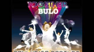 Bob Sinclar Vs. Copyright - Together Bulo (Dani Veiga Bootleg)