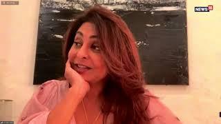 Shefali Shah Interview with Atika Farooqui I Happy Birthday Mumm Ji I Now Showing