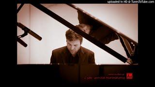 Clementi' s Sonata op. 26 No.2, 3. Movement, Live Apostolos Palios