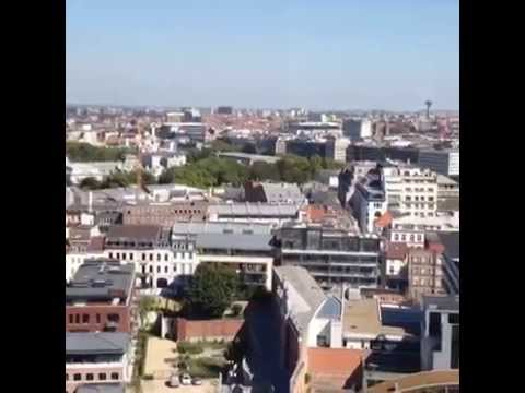 View The Hotel Brussels