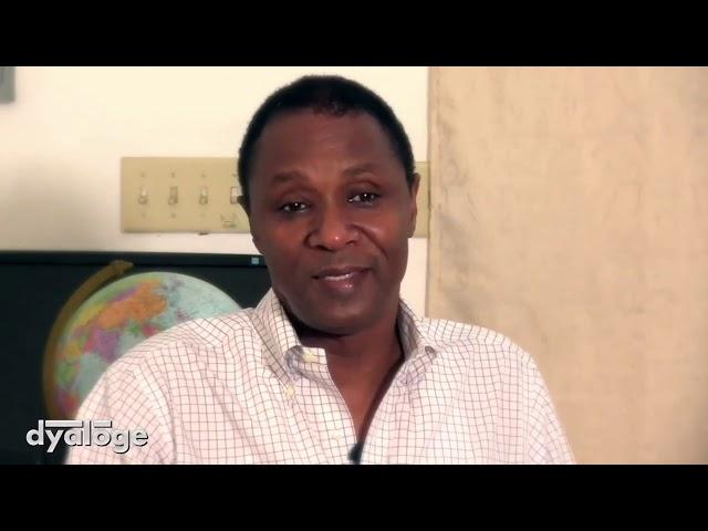 Dyaloge ak Clarens Renois Politicien   Coordonnateur General, UNIR  Haiti