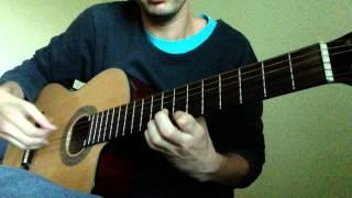 Requiem for a Dream - guitar cover !!!