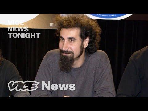 Serj Tankian Talks To Us About The War In Nagorno-Karabakh