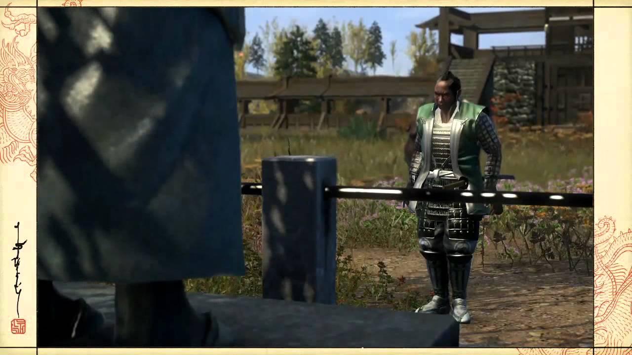 Total War: Shogun 2 Rise of the Samurai Trailer - YouTube