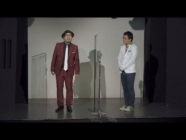 【無観客】スパンキーお笑いライブ