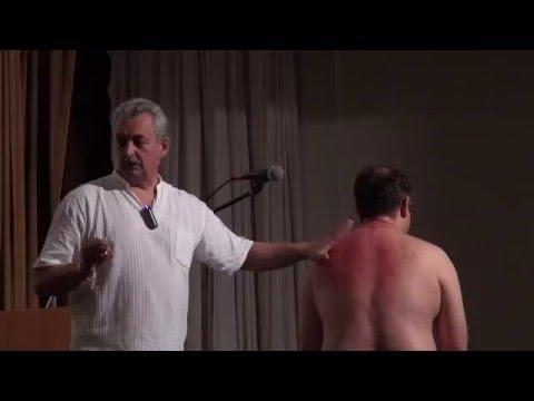 лечение остеохондроза пчолами