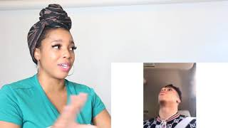 NLE CHOPPA WEIRD AND FUNNY MOMENTS | Reaction