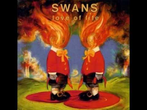 Swans - God Loves America