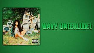 SZA - Wavy (Interlude) [feat. James Fauntleroy] {Slow Version}