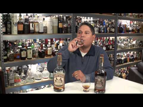 Review - Belle Meade Sour Mash & 9 Year Oloroso Sherry Finished Bourbons
