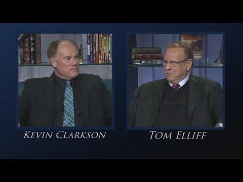 Tom Elliff: Understanding the Tabernacle
